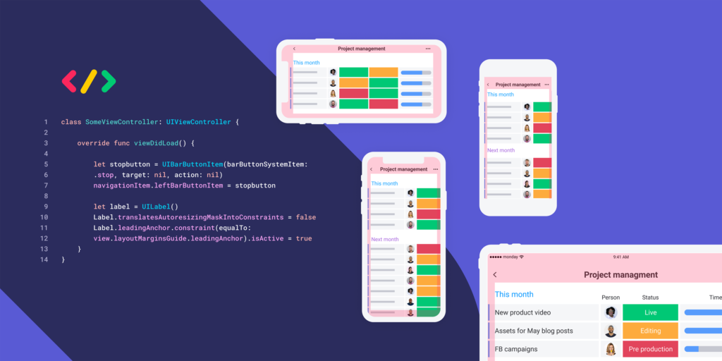 How UILayoutGuide can help you manage UI complexity